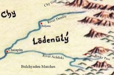 Lodenuly
