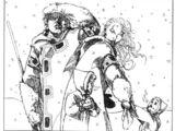 Lumimiehet