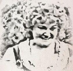 Daisy Sandyman