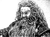 Glóin son of Gróin