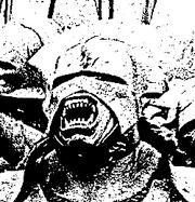Roaring Uruk