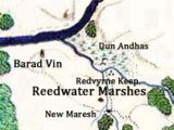 Reedwater Marshes