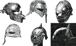 Orchelmets