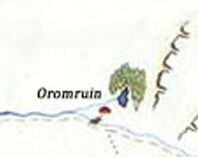 Oromruin