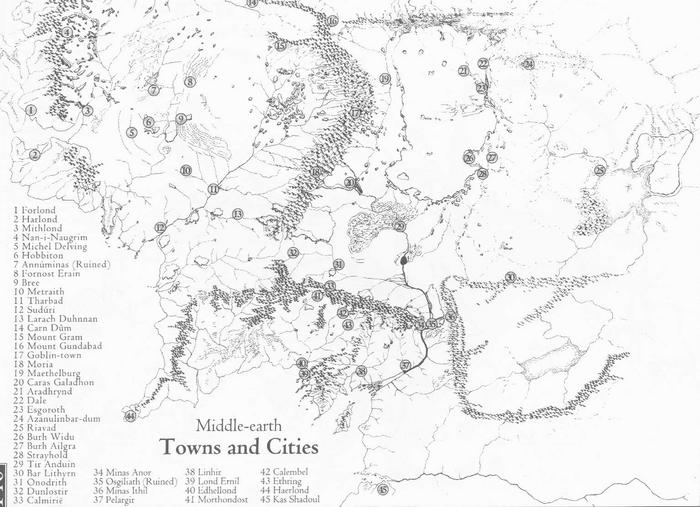 Townscities