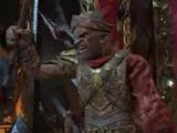 Marauder-tribe