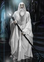 Saruman by mental lighton-d5u9jw2