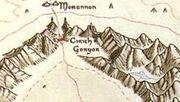 Cirithgorgor