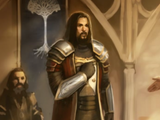 Eärnur of Gondor