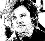 Sebastian Stan lotr