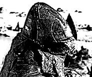 Lookout Uruk