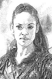 Cynthia Addia Robinson lotr