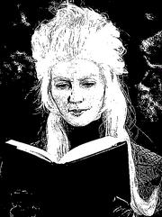 Female-Balin-Book
