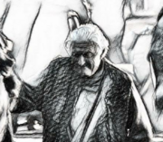 Amdir the Alchemist