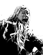 Terrified Rohirrim Woman