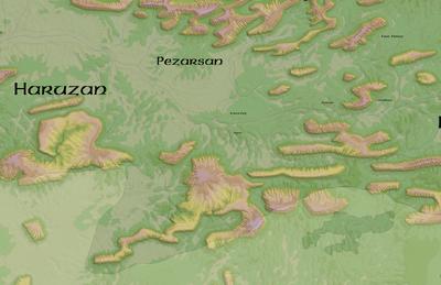 Pezarsan