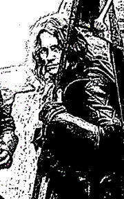 Osgiliath Ranger