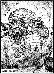Ashdrake