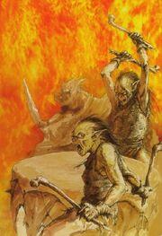 Goblins (4)