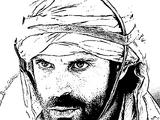 Caióde do Harúth