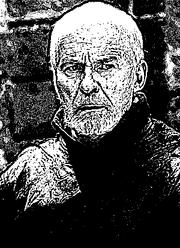 Ian McElhinney lotr