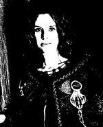 Jessalyn Gilsig lotr