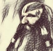 Garbrad the Dwarf