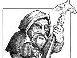 Bórin son of Nárin