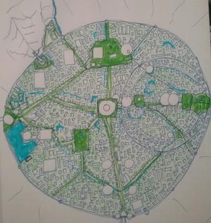 Gondolinmap