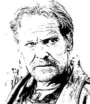 James Remar lotr
