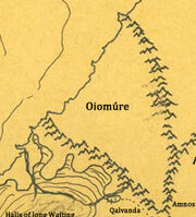 Oiomure