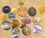 Middle-earth-coins