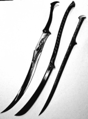 Elvenswords