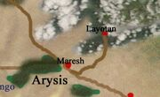 Maresh