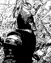Gondorian Wrestler