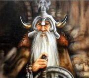 Nain Son of Gror