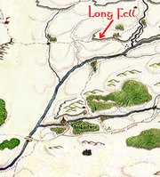 Long Fell Location