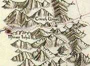 Cirithungol