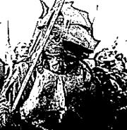 Gorgoroth Pillager