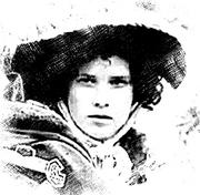 Jenny Brandybuck