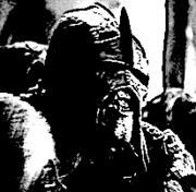 Uruk Lieutenant