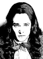 Alexander Vlahos lotr2