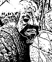 TCG Orc chieftain