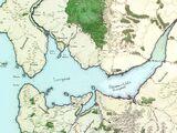 Gulf of Lhûn