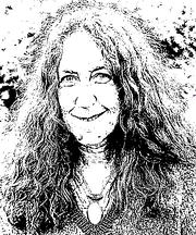 Emma Orbach lotr