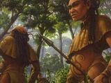 Wild men of Vulm Shryak
