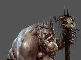Ogrod the Great Goblin