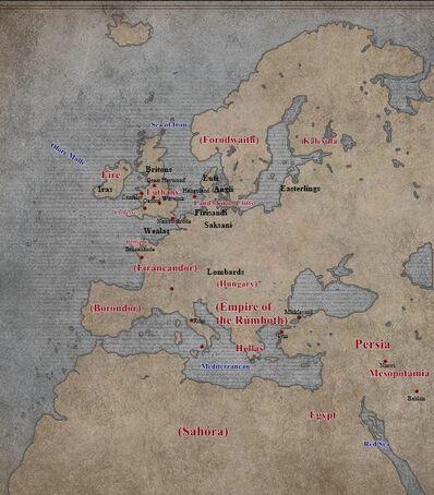 Europe-medium