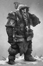 Stormblade Skirmisher
