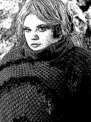 Female Dwarf Oin